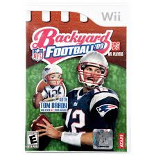 backyard football 09 wii outdoor furniture design and ideas