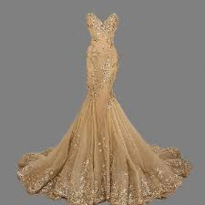 Cheap Gowns Aliexpress Com Buy Zgs268 Gold Sequins Prom Dresses Luxury