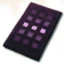 Plum Bath Rugs Harmonious 11 Eggplant Bath Rugs Models Home Rugs Ideas