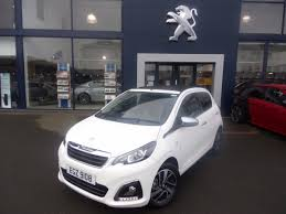 peugeot 108 second hand used peugeot 108 1 2 allure top 2017 egz9108 in roadside motors