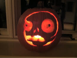 oogie boogie pumpkin carving ideas you might want to practice your pumpkin carving skills now to beat