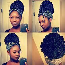 crochet braid ponytail diy crochet braids 3 pre braided wave girl meets soul