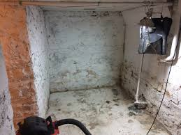 How To Clean Walls by How To Clean Smooth Fill Cracks On These Walls Rebrn Com
