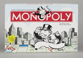 monopoly map 80 enterprising facts you may not about monopoly