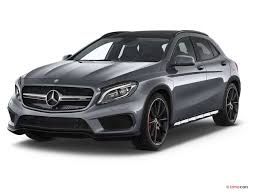 mercedes gla amg 2017 mercedes gla class amg gla 45 4matic suv specs and