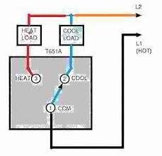 wiring facts u2013 baseboard heaters and thermostats u2013 readingrat net
