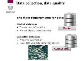 Property Valuation Spreadsheet Management Of Real Property Valuation System In Latvia Aleksandrs