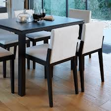 black stained retro dining room furniture retro furniture at