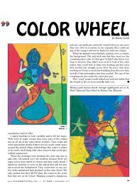 best 25 color wheel lesson ideas on pinterest colour wheel
