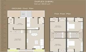 parambaroda shops duplex flats