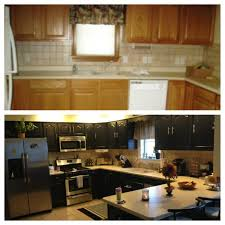 Respraying Kitchen Cabinets Painting Kitchen Cabinet Doors Pictures Ideas From Hgtv Hgtv