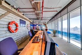 gallery of google tel aviv office camenzind evolution 21