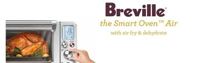 Breville Compact Smart Toaster Oven Bov650xl Amazon Com Breville Bov900bss The Smart Oven Air Silver Kitchen