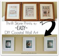 Thrifty Find Makeovers Budget Friendly Decor Artsy Chicks Rule - Thrifty home decor