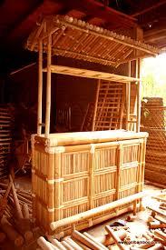 Gazebo With Bar Table Wholesale Bamboo Bar Natural Bambus Bar Bamboo Gazebo