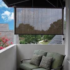 Ace Of Shades Blinds Outdoor Patio Blinds