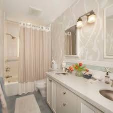 shower curtain ideas for small bathrooms your bathroom look larger with shower curtain ideas