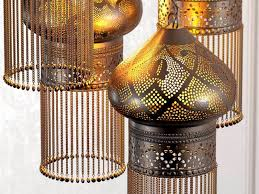 Moroccan Pendant Light Decor Winsome Wondrous Bronze Gold Mosque Moroccan Pendant Light