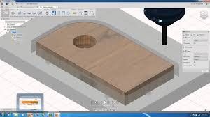 Woodworking Design Software Mac by Ultimate Free Cad Cam Software For The Hobbyist And Professional