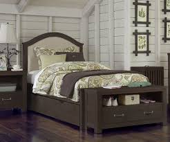 Espresso Twin Bed With Trundle Upholstered Twin Bed Ideas From Ikea Med Art Home Design Posters
