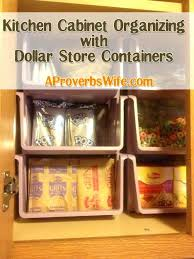 Kitchen Cabinet Organize Kitchen Cabinet Organizing Ideas 7 Easy Ways To Organize Snack