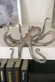 best 25 octopus decor ideas on pinterest bathroom door handles