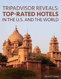 lexus hotel sc tripadvisor reveals top rated hotels in the u s and the world