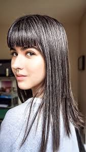 how to grow in gray hair with highlights image result for growing out grey hair with highlights ideas for