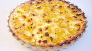 cuisiner les mirabelles tarte aux mirabelles avec ou sans crème recette par çasentbon