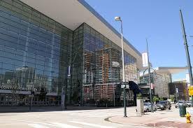 Denver Convention Center Floor Plan Colorado Convention Center Wikipedia