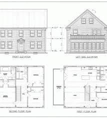 center colonial floor plans gallery for historic colonial house floor plans colonial house