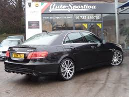 mercedes e63 for sale used 2014 mercedes e class e63 amg 8 500 worth of extras for