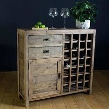 sideboard wine rack reclaimed wood wine rack sideboard lifestyle