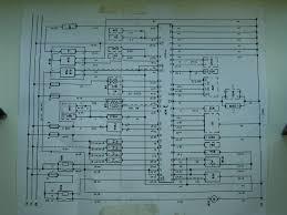 nissan micra k11 2001 wiring diagram nissan automotive wiring