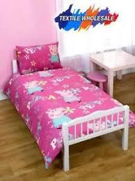 Peppa Pig Bed Set by Peppa Pig Bed Ebay