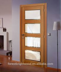 Interior Doors With Glass Panel Wholesale Interior Doors Peytonmeyer Net