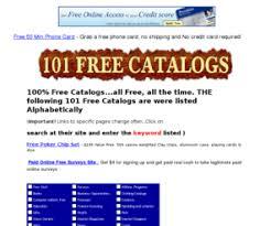 catologmart free catalog mania free mail order catalogs