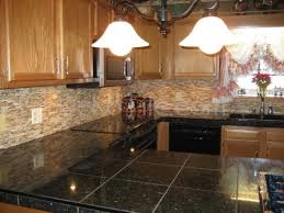 rustic kitchen backsplash best 25 rustic backsplash ideas on