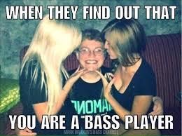 Bass Player Meme - mark marxon s bass channel home facebook
