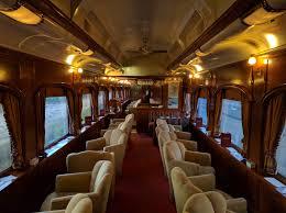 Brown Car Interior File Napa Valley Wine Train Merlot Car Interior Gk Jpg Wikimedia