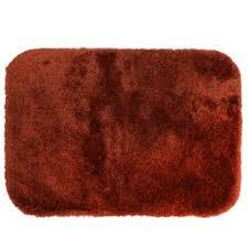 Orange Bathroom Rugs by Buy Brick Bath Rugs From Bed Bath U0026 Beyond