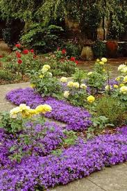 19 best country rock gardens u0026 beds images on pinterest