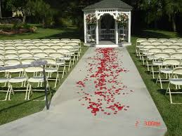 making outdoor wedding decorations latest home decor ideas