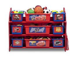Disney Toy Organizer Cars 10 Piece Toy Organizer Set Lightning Mcqueen Toys Pinterest