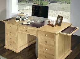 bureau massif moderne intérieur de la maison bureau massif moderne bois bureau massif