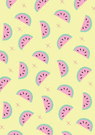 pinterest wallpaper vintage watermelon image 2460522 by lady d on favim com