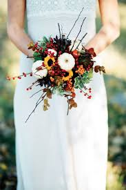 wedding flowers autumn 46 best wedding fall bouquets images on fall bouquets