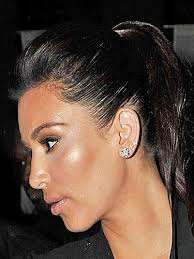 kanye west earrings s kw earrings and other signs of