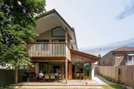 d l house dunn u0026 hillam architects