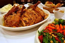 6 best ways to celebrate thanksgiving 2017 in las vegas